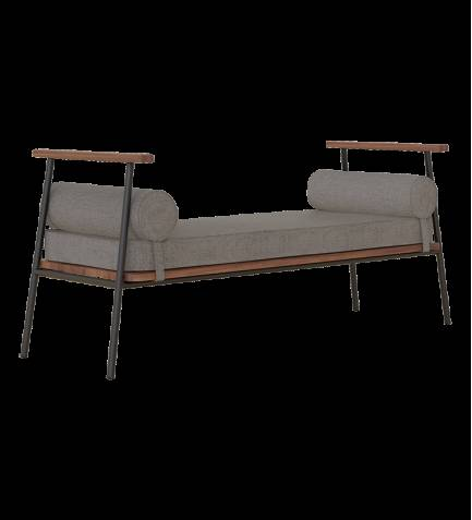 Daybed Corchea gris