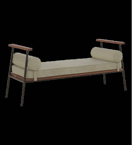 Daybed Corchea beige